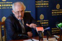 Порівняли українських губернаторів: Фищук – у «золотій середині»