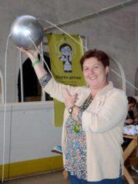 Ольга ШИБКА – небайдужа українка, яка проживає у Дніпрі та допомагає воїнам у Чернівцях