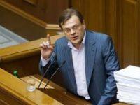 Сергій Терьохін, екс-міністр економіки України:  «Думаєте, МВФ нав'язує Україні умови за пенсіями й тарифами? Помиляєтеся! Умови встановлював спершу Яценюк, а тепер Гройсман»