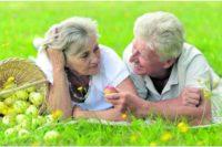 Секрети пізнього старіння