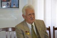«Класний професор Іларій РАРЕНКО»