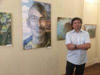 «За покликом» і «Ми» – два крила мистецького таланту Ігоря Талалая