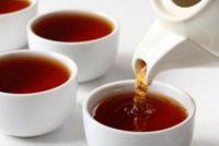 Пийте чорний чай для профілактики діабету