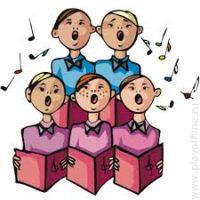 Любителів хорів запрошує Центральний палац культури