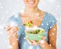 Як харчуватися зимової пори