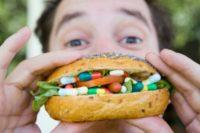 Обережно: ліки, добавки та харчі бувають несумісними