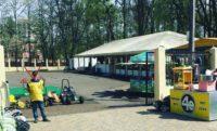 Адміністративний суд визнав бездіяльність Чернівецької міськради