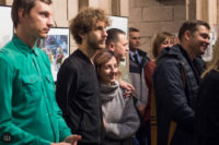 Кавери, авторські пісні та поезія:  У Чернівцях відбудеться «Весняний концерт»
