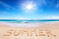 Літо у 2019 році буде пізнім і коротким в Україні