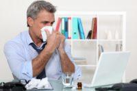 Що таке офісна алергія і як її уникнути