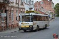 Від Гравітона до Соборки – тролейбусом №9