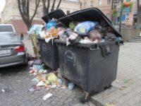 Без німців зі сміттям не впоратися?