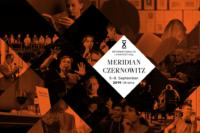 Meridian Czernowitz – десятий, ювілейний