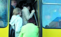 Куди та як можна доїхати в Чернівцях? або Про мережу громадського транспорту в обласному центрі