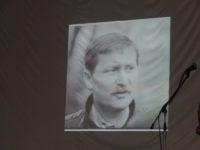 До 72 роковин від дня народження Валерія Васькова у Вижниці відкрили йому пам'ятник