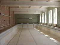 У школі №27 нарешті розпочали ремонт басейну
