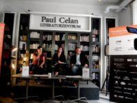 У Чернівцях стартував X Міжнародний поетичний фестиваль Meridian Czernowitz