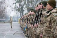 Офіцерів запасу призвуть до війська