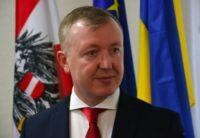 Губернатор – виконавець, бо він – ноги, голова ж – у Києві  або Кілька слів про завдання, поставлені перед новим головою ОДА