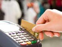Нацбанк пропонує дозволити українцям, у яких є платіжні картки, отримувати готівку з кас торговельних підприємств