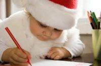 Як писати листа Діду Морозу: шість корисних порад