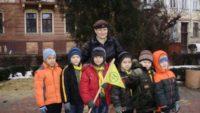 «Пласт» гартує справжніх українців
