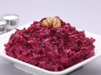 Який салат є чемпіоном зимових видів харчування