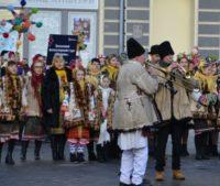 Фольклорно-етнографічний фестиваль  «Маланка-фест 2020»