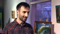 Поезія, музика, тепло спілкування:  Віталій Бирчак презентує чернівчанам книгу «Тобі»