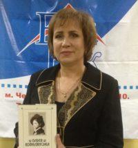 Дарина ТУЗ-МАКСИМЕЦЬ: «Ми видаємо найповніше 10-томне зібрання творів Кобилянської, яка проклала дорогу до рівності усім українським жінкам»