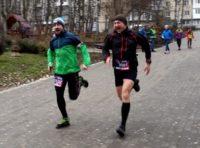 Весняний забіг «8March Run» відбувся у Чернівцях
