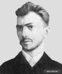 Секрети чернівецької преси 1900-х років: Микола Івасюк, 155-ті роковини