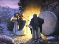Ісус поруч з тими, хто з Ним