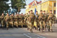 Терміни вступу до військових ВНЗ та подання документів у зв'язку з карантином цьогоріч продовжено