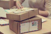 Коронавірус: Експерти радять відкривати посилки через 72 години