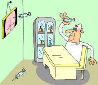 Маловідомі цікавинки про медиків минулого