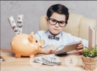 Фінансова грамотність дитини – її успішне майбутнє