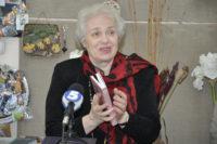 Тамара СЕВЕРНЮК: Молодий погляд поважної ювілярки