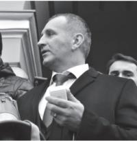 Аксенин vis Михайлішин: за «базар» треба відповідати