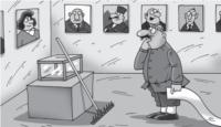 Виборчі вибрики тривають… Що ближче до виборів, то довкола стає чорніше… й тупіше