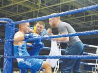 Буковинські Шипинці – столиця українського боксу