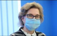 Лікарка-інфекціоністка Голубовська про коронавірус: «Нічого спільного з грипом ця хвороба не має»