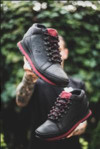 Зимове взуття від New Balance — якість та функціональність у кожній деталі