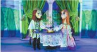 Як визначити справжню принцесу