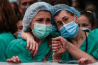 Коронавірус атакує Буковину: медики знову виявили велику кількість нових заражень