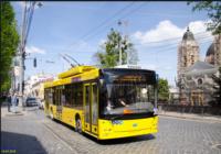 Чернівці планують закупити 20 нових тролейбусів