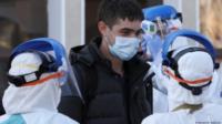 Якою буде ситуація з COVID-19 на Буковині на початку грудня: прогноз вчених НАН
