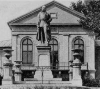 Маловідомий пам'ятник Францу Йосифу в Чернівцях:  історія встановлення та зникнення