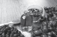 Тримаєте піст? – Споживайте чорну смородину й шипшину