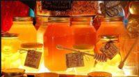 Україна перша в Європі з експорту меду